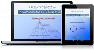 Quality Assurance / Quality Management