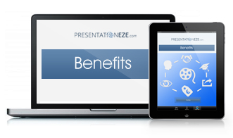 Benefits of Presentationeze