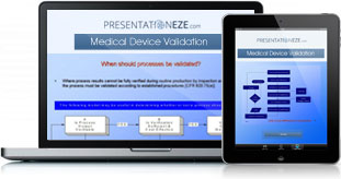 Medical Device Validation Full Details