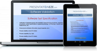 Software Validation Full Details