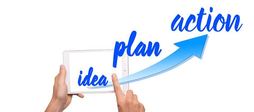 Idea Action Plan