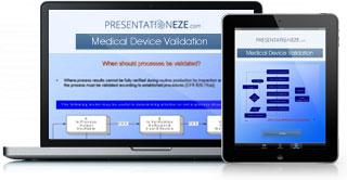Medical Device Validation Information & Training