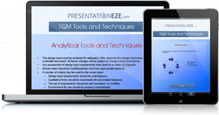 TQM Tools and Techniques Full Details