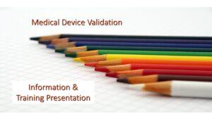 Medical Device Validation