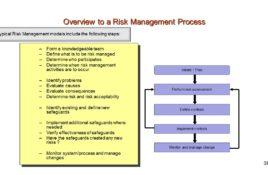 Risk Management Process Training